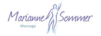 Marianne Sommer Massage Logo